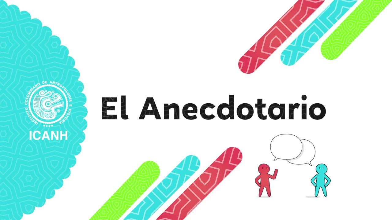 El Anecdotario con José Luis Socarrás