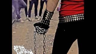 Iron Curtain - Black Fist Promo Video