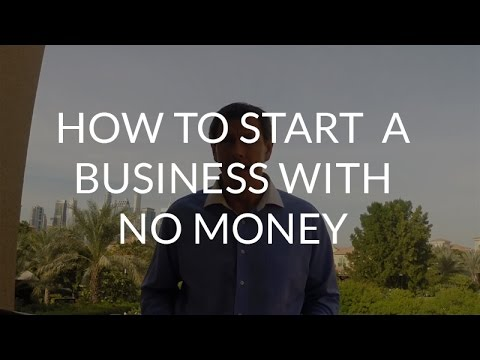 Peter Sage  How to Start a Business With No Money - YouTube 524da5b49