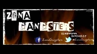 ZONA GANGSTERS   DJ FLOGG   EL PUCHO LOCO   REMIX