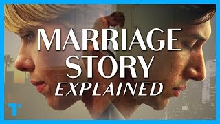 Marriage Story Explained: Themes, Meaning And True Story