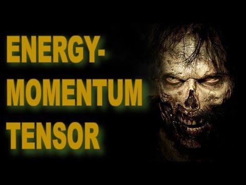 Energy-momentum tensor