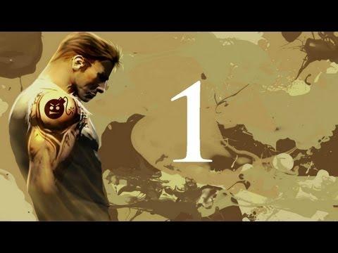 Serious Sam 3: BFE - Walkthrough - Part 1 [Episode Level 1: Summer In Cairo] (Gameplay)