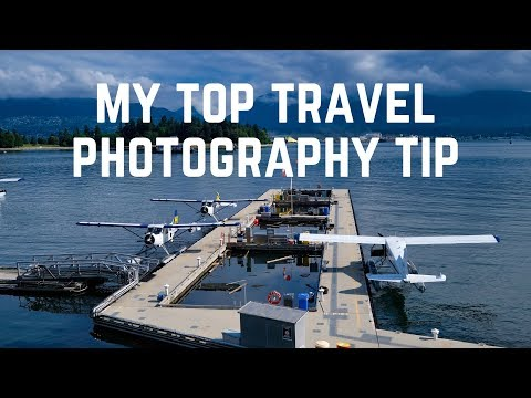 My TOP travel Photography Tip!