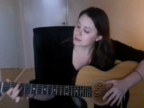 When I Look At You - Miley Cyrus, Guitar Tutorial - YouTube