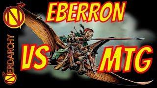Eberron, Guildmasters