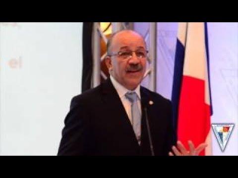 VI Foro de Deporte: El IMPACTO POSITIVO DEL DEPORTE EN PANAMÁ 15/19