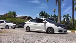 Honda GM6 THAILAND