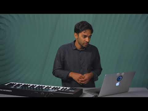 "Google Magenta's ""Magenta MIDI"" Setup"
