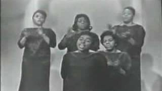 The Davis Sisters-We Need The Power Lord