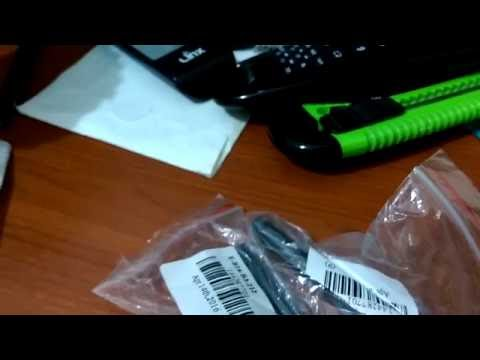 Box Opening - Magnesium Rod For Outdoor Survival Www.gearbest.com