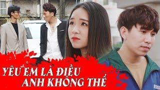 Yêu Em Là Điều Anh Không Thể - Phim Ngắn Hành Động Hài Hước - Huhi TV