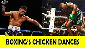 """20 EPIC &quotCHICKEN DANCES"""" IN BOXING 2018"""