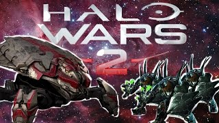 HALO WARS 2 - Artiox STRATEGY (WIN EVERY TIME!)