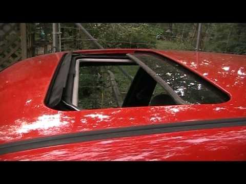 The Volkswagen power windows/sunroof trick