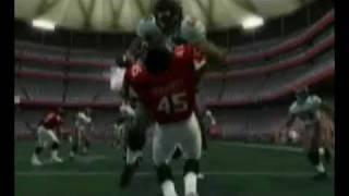 Madden NFL 2005 - Trailer