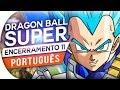 DRAGON BALL SUPER - ENCERRAMENTO 11 - LAGRIMA (ENDING 11 - ED 11) ONEPIXCEL (PO…