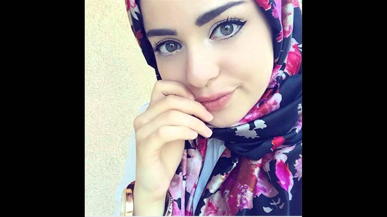 wanita berhijab tercantik di dunia 1   youtube