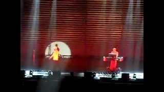 Pet Shop Boys (live in Manila) - Domino Dancing