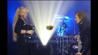 avantasia - what kind of love (subtitulado al español)