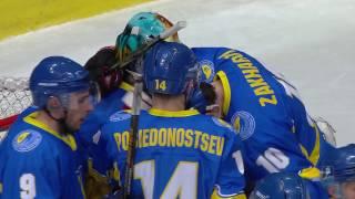 Хоккей ЧМ 2016 Украина - В.Британия