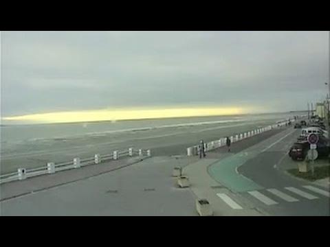 Webcam Le Crotoy - La Plage en direct!