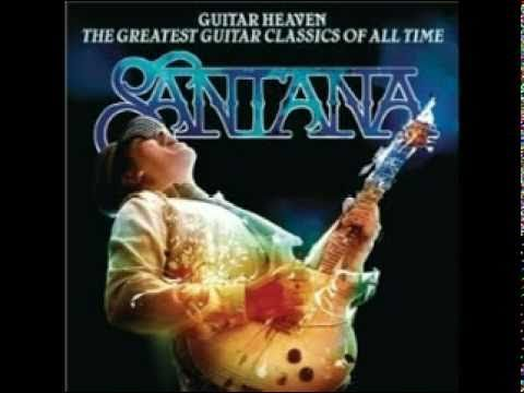 Carlos Santana - Raiders On The Storm feat. Pat Monahan