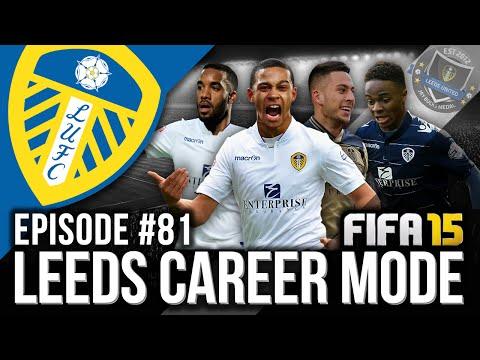 FIFA 15 | Leeds United Career Mode - THE FINAL SEASON! #81