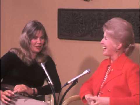 Bette Rogge interview with Loretta Swit