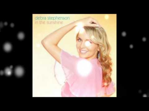 Debra Stephenson  I Believe In You Kylie Minogue Cover