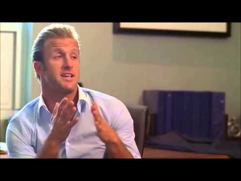 Scott Caan Back in time