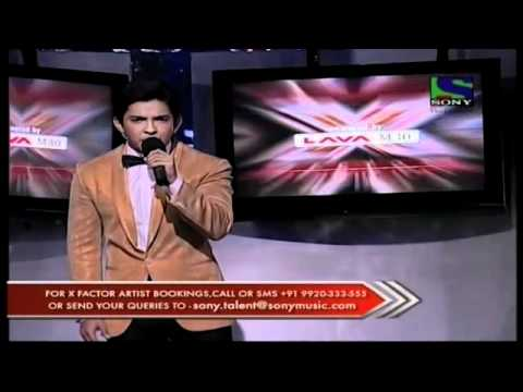 X Factor India Season-1 Episode 29 - Full Episode - 20th Aug, 2011