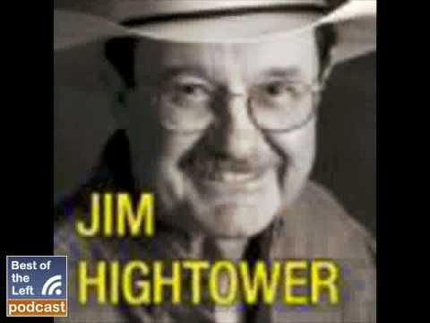10 Jim Hightower   BILLIONAIRE BULLIES