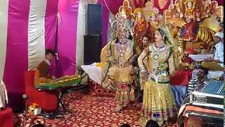Main Barsane Ki Chhori [Full Song] Kanha Te_2