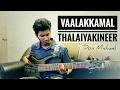 Download Vaalakkamal Ennai Thalayakkineer | Levi 3 | John Jebaraj | Bass Cover - Don Michael MP3 song and Music Video