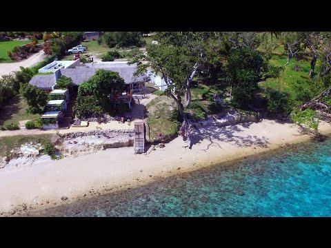 'SHANTI HAVANNAH' NORTH EFATE, VANUATU