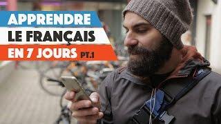 Baixar Babbel | Apprendre le français en une semaine | The French Challenge - Épisode 1