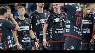 Die Handballer der SG Flensburg-Handewitt haben auch das zweite Champions-League-Duell gegen Paris S