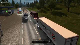 ETS2MP Chat/CB Abuse