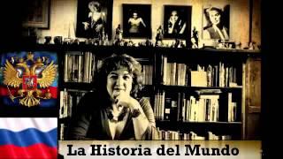 Diana Uribe - Historia de Rusia - Cap. 31 El comienzo de la disolución de la Unión Sovietica