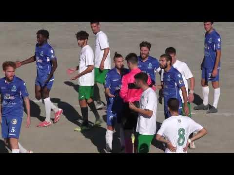 Serino - Fc Avellino 1-1, la sintesi