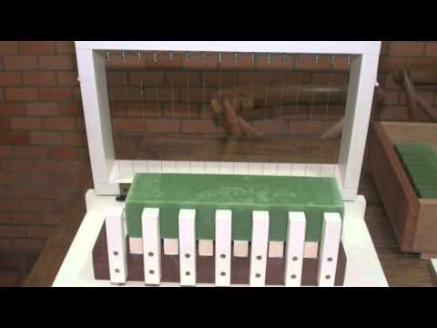 Como Fazer SABONETE Artesanal de VINHO Guia Sabonete Artesanalиз YouTube · Длительность: 4 мин38 с