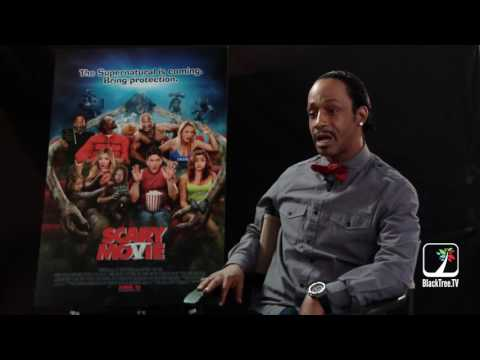 Katt Williams Talks About Illuminati and Kevin Hart and Dave Chappelle