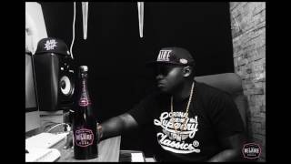Toa Tint Mask Off Freestyle Official Audio   Khaligraph Jones chipmunk cover