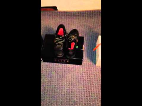 Basketball Shoes fs/ft Nike Air Yeezy 2!!!