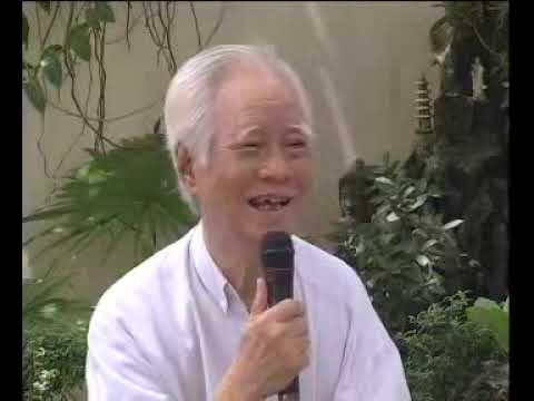 NS Nguyen Van Ty su nghiep & am nhac - part 3