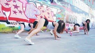 Girls best dance choreography 2018