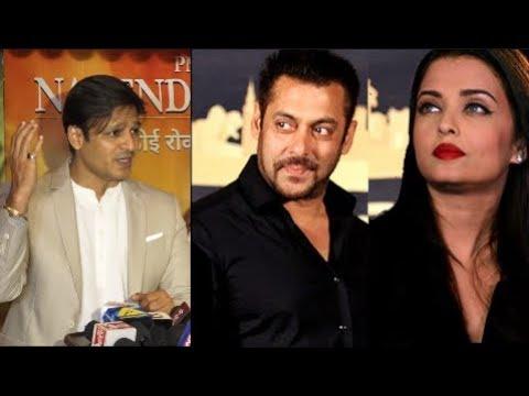 Vivek Oberoi SHOCKING Reaction On His Aishwarya Rai Meme Controversy