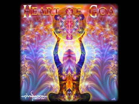 Orion - Dig It (Predators Remix) [Heart Of Goa]