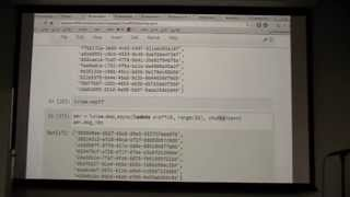 Using IPython for Parallel Computing (April 2014)